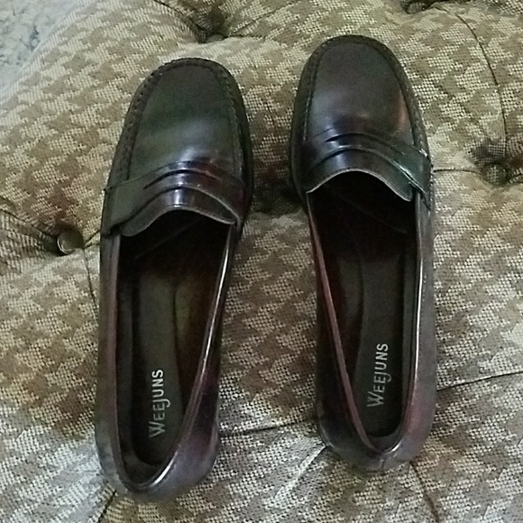 b41abe96417 G.H. Bass Shoes - Classic GH Bass penny loafer weekend size 10